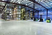 The Trend of Structured and On Demand Warehousing