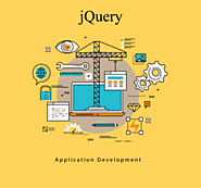 Powerful jQuery Application Development Solutions For Businesses