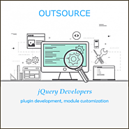 Outsource jQuery Developers To Create Feature Rich App