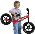 Best Strider Balance Bikes for Toddlers