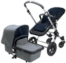 Bugaboo Cameleon3(rd) Avenue Stroller & Tailored Fabric Set