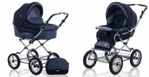 Headline for Best Selling Baby Pram Strollers