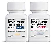 The Common Side-effects of Invokana