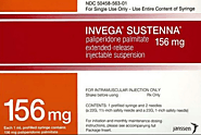 Are You Aware of Invega Sustenna Complications?