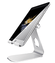 Top 10 Best Tablet Stands in 2017 - Buyer's Guide (September. 2017)