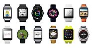 Best way to buy smartwatches for ios and android UK