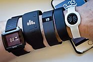 How smart wearables helps to achieve Fitness Goals