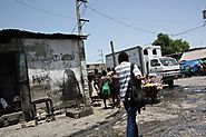 Multifaceted crisis scenario in fragile cities: the case of Haiti | Resilience Compass Blog