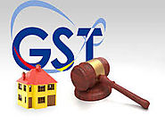 GST effects on Real Estate