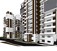 residential apartments in electronic city