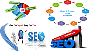 SEO Service in Chandigarh - SEO Service Company India