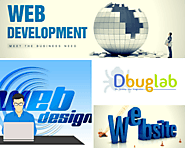 web Development & Design Services in Chandigarh