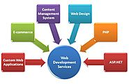 Web Development Company in Chandigarh - DBug Lab Pvt Ltd