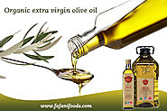 Active Components That Olive Oil Contains