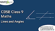 Class 9 Maths Solutions Chapter 6 Lines and Angles