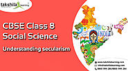 NCERT Solutions for Class 8 Social Science - Understanding secularism