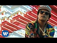 Bruno Mars - 24K Magic [Official Video]