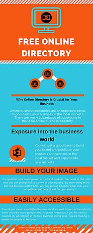 Why Online Directory Is Crucial for Your Business