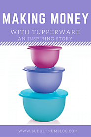 Tupperware Business is good to make money or not?
