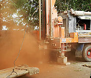 Borewell Drilling Services in Bangalore