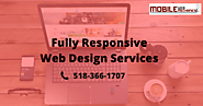 Fully Responsive Web Design Services