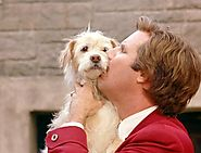 Baxter- Anchorman and Anchorman 2