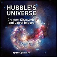 Hubble's Universe: Greatest Discoveries and Latest Images Compact ed. Edition
