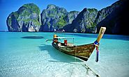 Thailand Holiday Packages | Amazing Thailand Tour Packages from Nepal