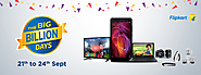 Unleash the Power of Gift Coupon Codes with Flipkart Big Billion Days This Festive Season!