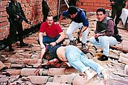 16 months after his escape from La Catedral, Pablo Escobar died in a shootout on 2 December 1993, amid another of Esc...