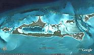 Escobar purchased an island, Norman's Cay, in the Bahamas which he used as the central smuggling route for Medellin C...
