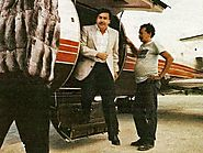 Pablo Escobar, who was one of the 10 richest men in the world at his prime had an estimated net worth of 30 billion U...