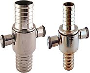 Suction Fittings | Aaag India