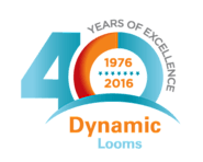Dynamic Looms – India International Textile Machinery Exhibition 2016