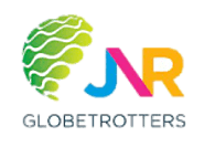 Issues/Renew Passport - JNR GLOBETROTTERS PVT. LTD.