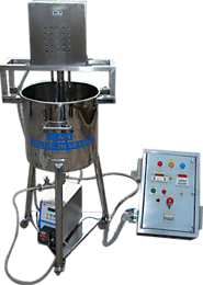 Liquid & Syrup Processing | Jacketed Vessels | Filter Press | Machinery Manufacturer India