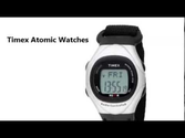 Atomic Watches For Men Reviews: Casio, Timex, Citizen & More