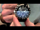 Citizen AT4008-01E First Review Eco Drive Atomic Watch Rubber Strap