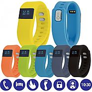 Live Fit Fitness Band