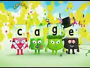 Cbeebies ALPHABLOCKS Full EPISODES 1 to 7