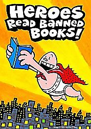 The 2014 Banned Books Week Reader | Listly List