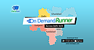 On Demand Runner Services | Meratask