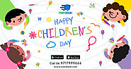 Gift Your Kids Something Special This Children's Day | Meratask