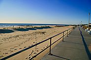 Sea Girt Beach