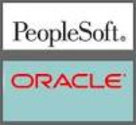 Oracle/PeopleSoft
