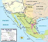 Nicholas Trist and Baja California