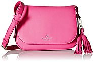 Best Women's Pink Leather Crossbody Shoulder Mini Bags - Reviews & Ratings