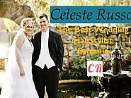Celeste Russo- The Best Wedding Hair Stylist Sylvania