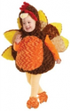 Thanksgiving Costumes for Kids