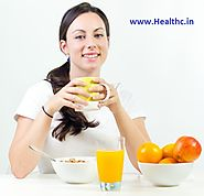 Nutritionist and Dietitians at Home in Chennai